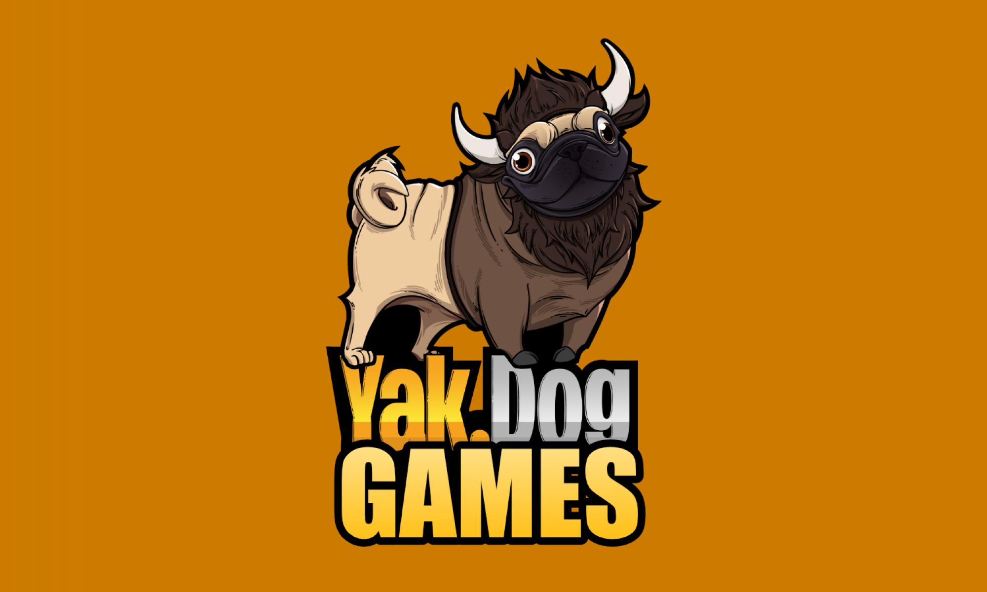 YakDog Games